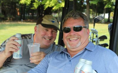 First Responders Charity Golf Event